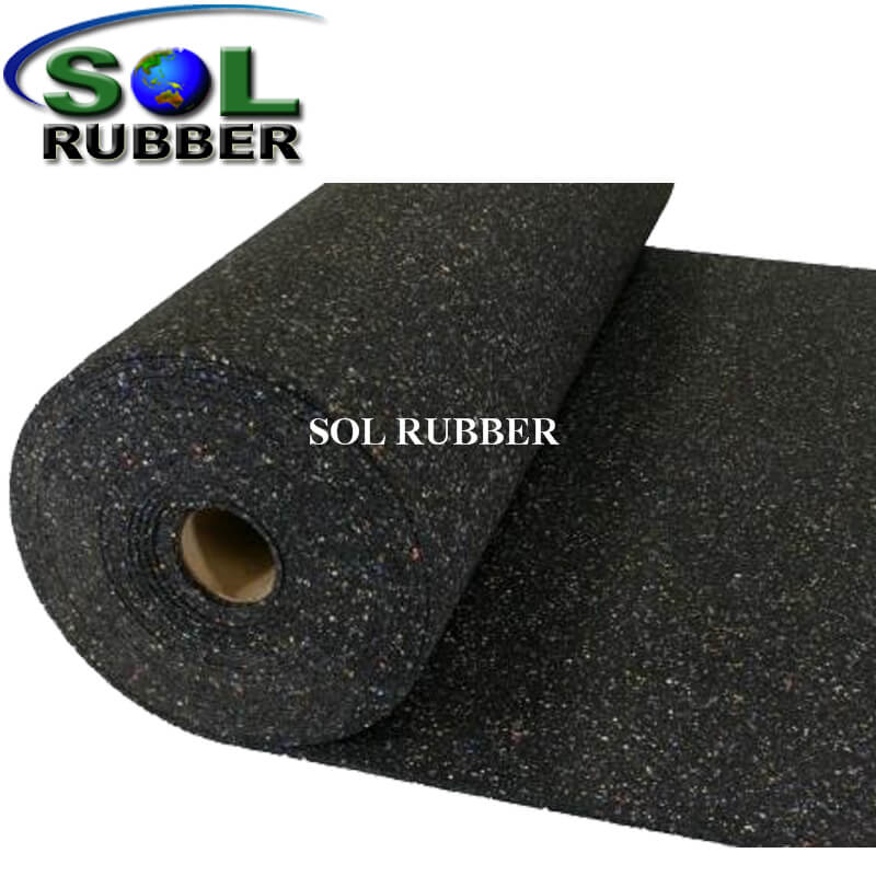 High Quality Outdoor Rubber Tiles Sale