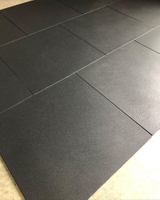 15mm Fitness Rubber Flooring Protect Equipment Mat