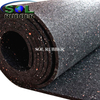 Premium Commerical Fitness Rubber Roll Flooring with EPDM Granules