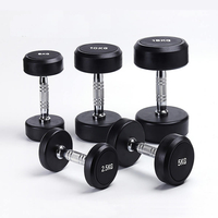 Wholesale Gym Weights Fitness Equipment Dumbbell