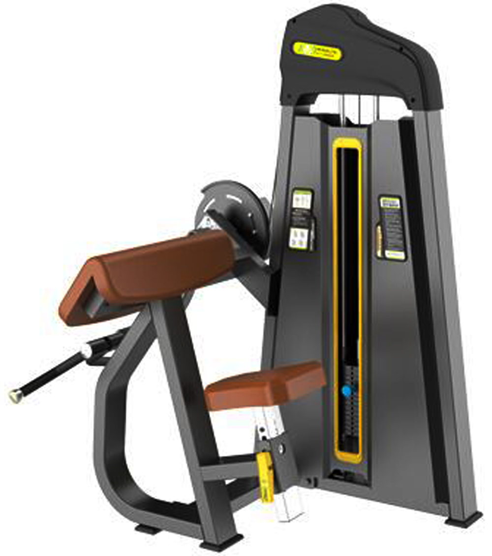 Commercial Exercise Life Gym Equipment Fitness Machine