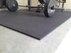 EPDM surface High qualiy Gym Flooring Rubber Mat